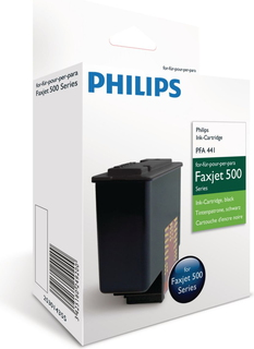 Philips PFA-441 Noir