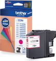 Brother Cartouche d'encre LC-223M - Magenta