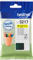 Brother Inktpatroon LC-3217Y - Geel