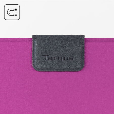 "Targus SafeFit 9-10"" Dossier Rose"