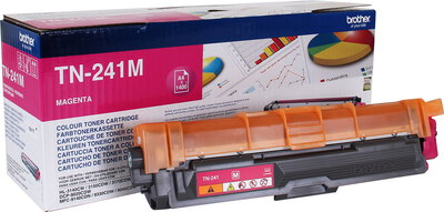 Brother Toner TN-241M - Magenta