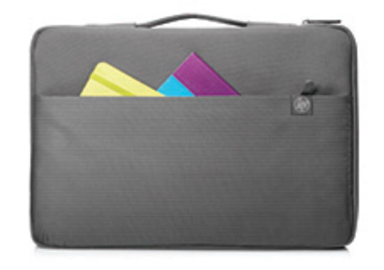 "HP HP 15,6"" Carry Sleeve Gris"