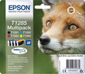 Epson T1285 4-couleurs DuraBrite Ultra Ink Multipack