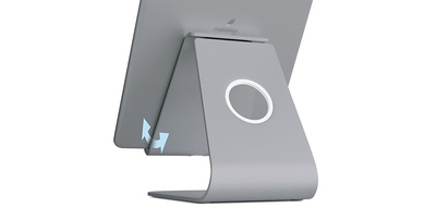 Rain Design Rain Design mStand Tablet+ for iPad Space Grey