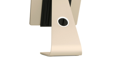 "Rain Design Rain Design mStand Tablet Pro for iPad Air 9,7"" Gold"