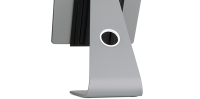 "Rain Design Rain Design mStand Tablet Pro for iPad Air 9,7"" Space Grey"