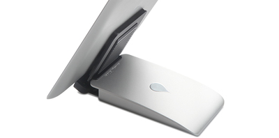 Rain Design iSlider Stand for iPad Silver