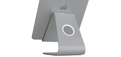 Rain Design Rain Design mStand Tablet for iPad Space Grey