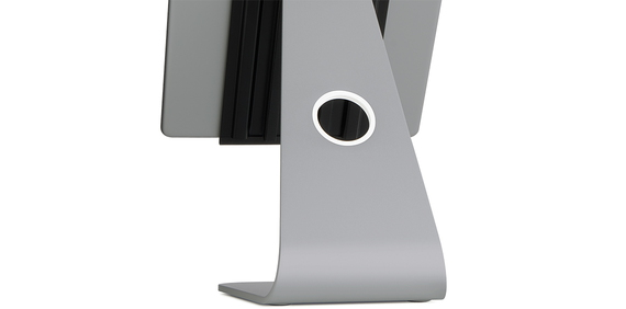 "Rain Design Rain Design mStand Tablet Pro for iPad Pro 12,9"" Space Grey"