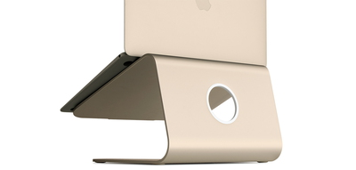Rain Design Rain Design mStand for MacBook Gold