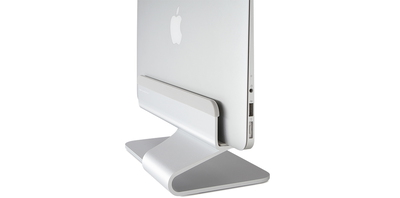 Rain Design mTower for MacBook Silver