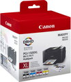 Canon PGI-1500 XL 4-couleurs Maxify Pack