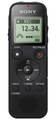 Sony Dictaphone ICD-PX470 (Voice recorder) Noir