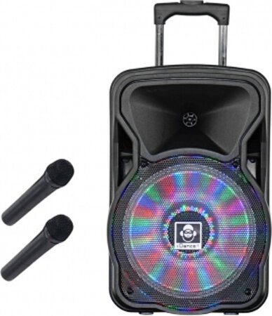 iDance Groove 420 Party Speaker