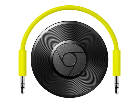 Google Chromecast Audio Streamer