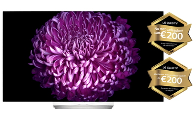 "TV 55EG9A7V - 55"" Full HD OLED Smart TV Wifi"
