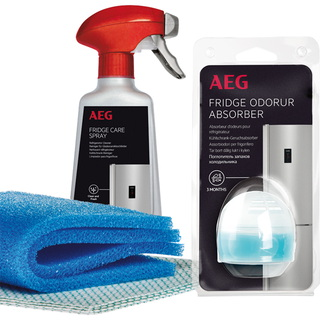 AEG Koelkast care set