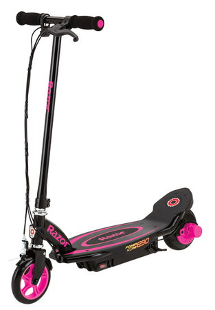 Razor Elektrische step Power Core E90 Roze