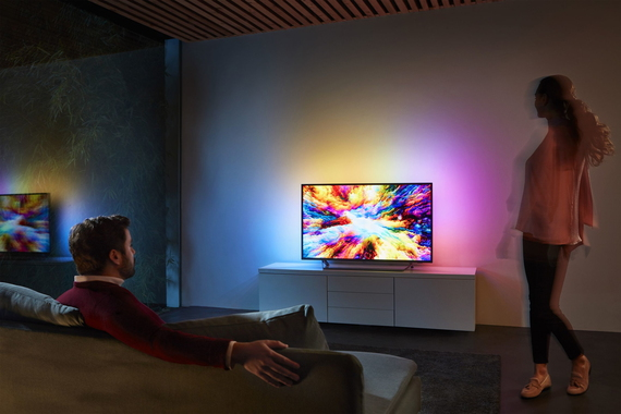 philips tv 55pus7303 12 55 4k ultra hd ambilight. Black Bedroom Furniture Sets. Home Design Ideas