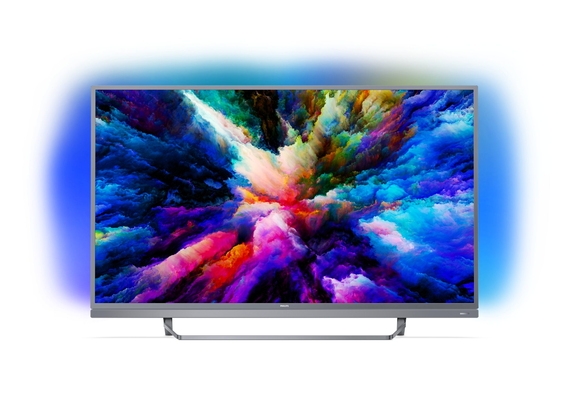 philips tv 55pus7503 12 55 4k ultra hd ambilight kr fel les meilleurs prix service compris. Black Bedroom Furniture Sets. Home Design Ideas