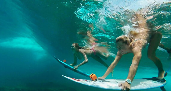 GoPro Floaty pour HERO Session™