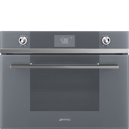 Smeg Micro-ondes encastrable  SF4102MS