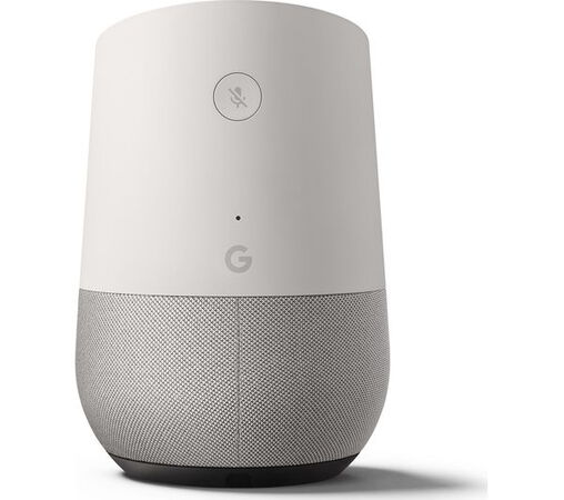 Google Home - Smart Speaker & Home Assistent
