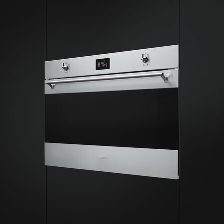 Smeg Four encastrable XL SF9390X1