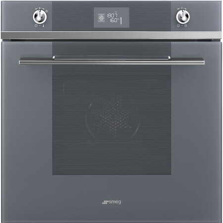 Smeg Four encastrable SFP6102TVS