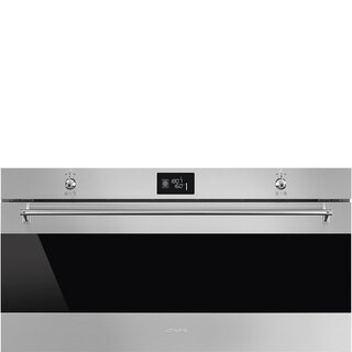 Smeg Four encastrable XL SFR9390X