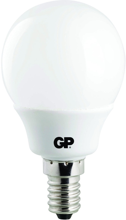GP Lighting 055747-ESCE1 9W E14 A Spaarlamp