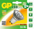 GP Lighting JB1060 1.6W GU10 A LED