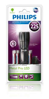 Philips Flashlights Zaklamp SFL4600/10