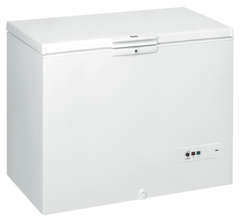 Whirlpool Diepvries WHM39112