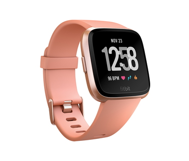 Versa Peach/Rose-Gold Aluminium (S/L)