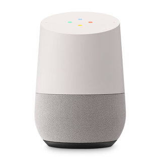 Google Google Home - Smart Speaker & Home Assistant - Engelse/Duitse versie