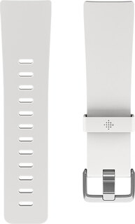 Fitbit Versa Classic Band White (S)