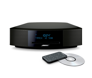Wave Soundtouch music system IV Noir