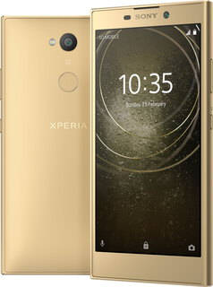 Sony Xperia L2 Or