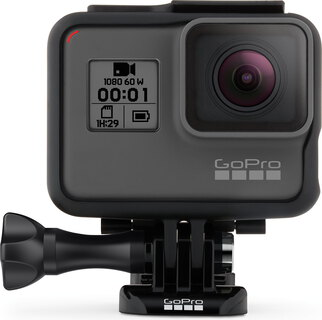 GoPro Action Cam HERO (2018)