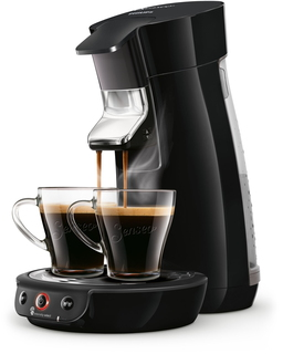 Philips Koffiemachine Senseo Viva Café HD6563/60