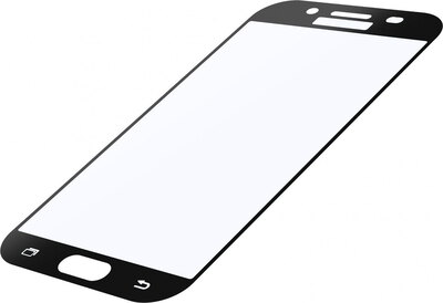 Cellular Line Second Glass Capsule voor Galaxy J3 (2017)