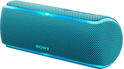 Sony SRS-XB21 Speaker Bluetooth - Blue
