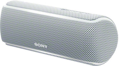Sony SRS-XB21 Speaker Bluetooth - Blanc