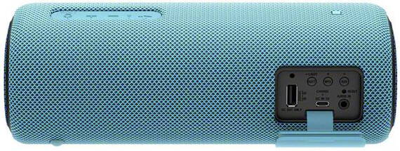 Sony SRS-XB31 Enceinte Bluetooth - Blue