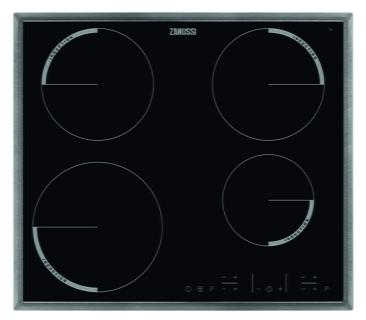 Zanussi Taque induction ZEL6640XBA