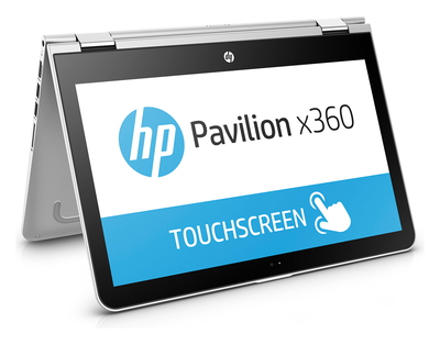 HP Pavilion x360 13-U103NB Core i5 Argent Naturel