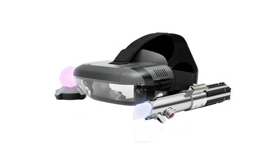 Lenovo Mirage Star Wars Jedi Challenges VR