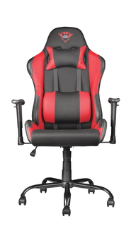 Trust GXT-707R Resto Gaming Chair Red