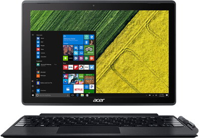 Acer Switch 3 SW312-31-C2KP Donkergrijs